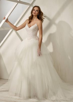 DS 19241, Divina Sposa By Sposa Group Italia