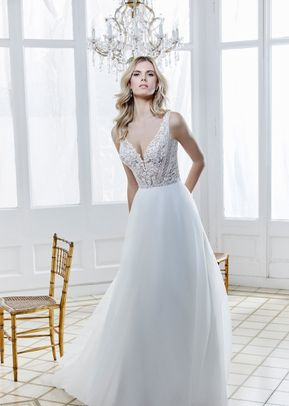 DS 202-05, Divina Sposa By Sposa Group Italia