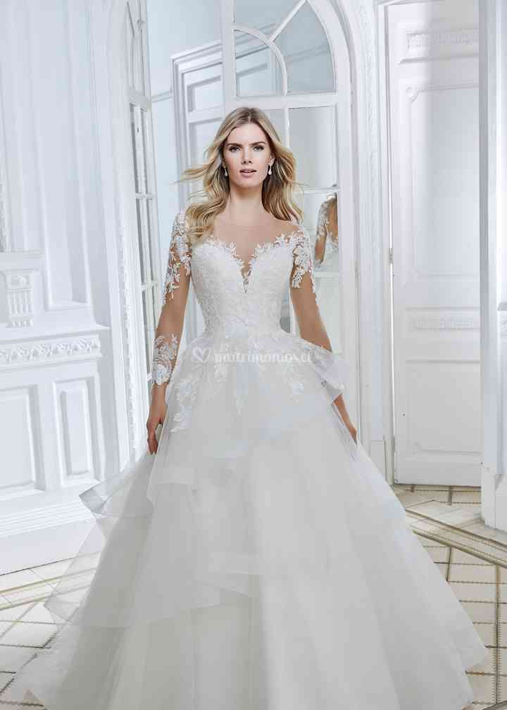 DS 202-35, Divina Sposa By Sposa Group Italia