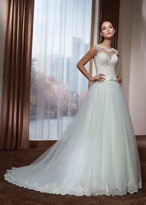 18-225, Divina Sposa