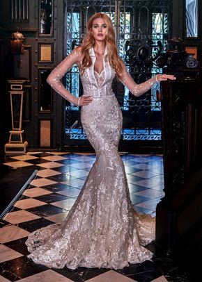 Lidya and Jacket, Galia Lahav