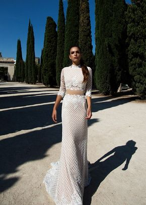 Josephine, Monique Lhuillier