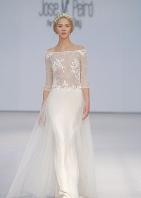 BL19108, Monique Lhuillier