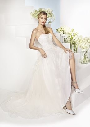 185-22 , Just For You By Sposa Group Italia