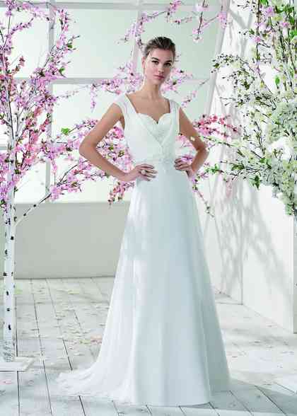 JFY 195 48, Just For You By Sposa Group Italia