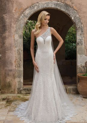 17217, Divina Sposa By Sposa Group Italia