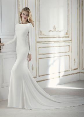 paladium, La Sposa