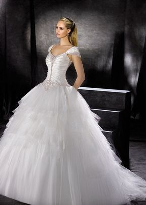176-19, Miss Kelly By Sposa Group Italia