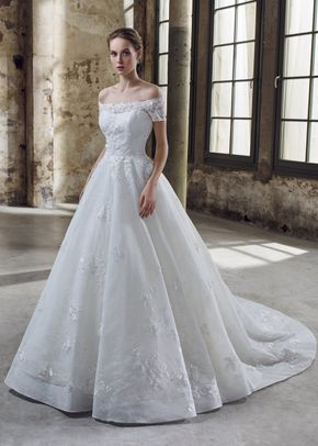 201-01, Miss Kelly By Sposa Group Italia