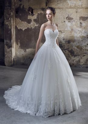 201-05, Miss Kelly By Sposa Group Italia