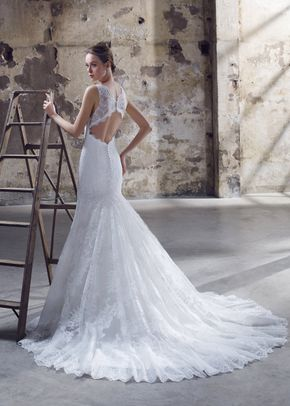201-07, Miss Kelly By Sposa Group Italia