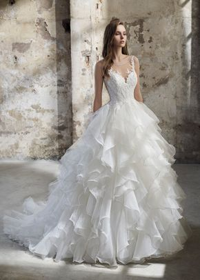 201-08, Miss Kelly By Sposa Group Italia