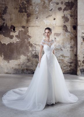 201-10, Miss Kelly By Sposa Group Italia