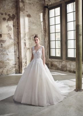 201-11, Miss Kelly By Sposa Group Italia