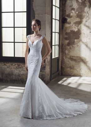 201-12, Miss Kelly By Sposa Group Italia