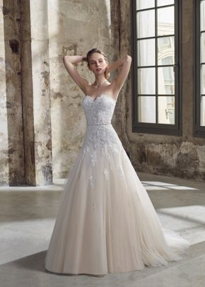 201-14, Miss Kelly By Sposa Group Italia