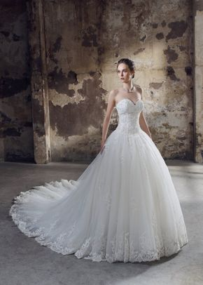 201-19, Miss Kelly By Sposa Group Italia