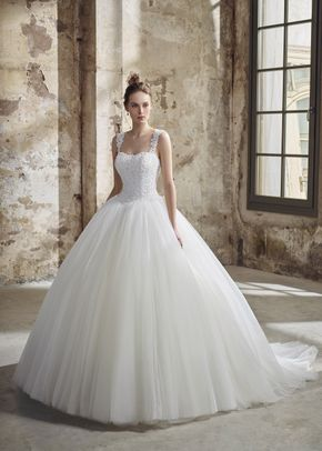 201-22, Miss Kelly By Sposa Group Italia