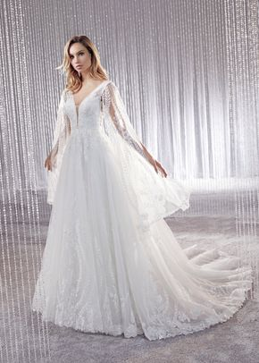 206-10, Miss Kelly By The Sposa Group Italia