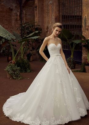 211-21, Miss Kelly By The Sposa Group Italia