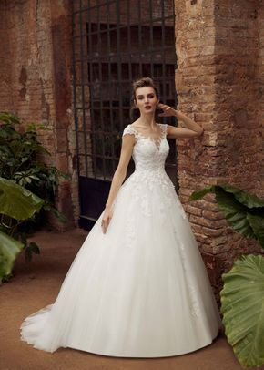 211-25, Miss Kelly By The Sposa Group Italia