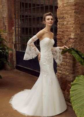 211-36, Miss Kelly By The Sposa Group Italia