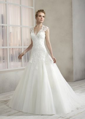 MK 191 02 , Miss Kelly By The Sposa Group Italia