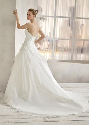 MK 191 06, Miss Kelly By The Sposa Group Italia