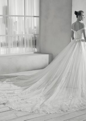MK 191 13, Miss Kelly By The Sposa Group Italia