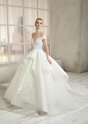 MK 191 19, Miss Kelly By The Sposa Group Italia