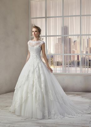 MK 191 22, Miss Kelly By The Sposa Group Italia