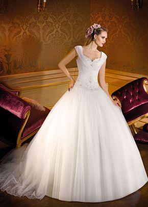 217221, Mon Cheri Bridals