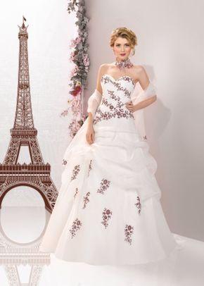 163 03, Miss Paris