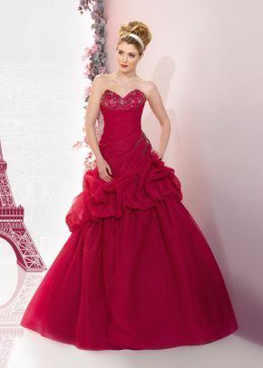 163 21, Miss Paris
