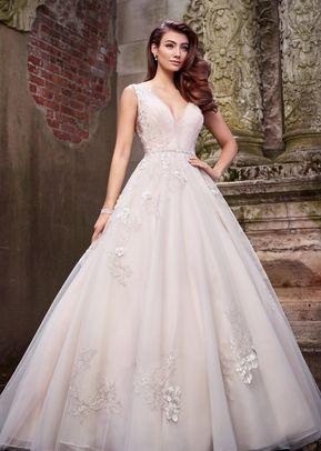 119256, Mon Cheri Bridals