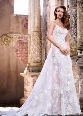 119265, Mon Cheri Bridals
