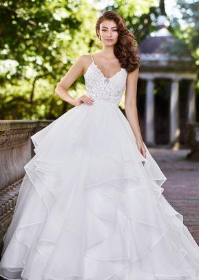 119270, Mon Cheri Bridals