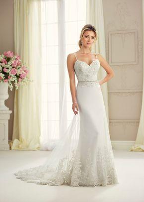 217111, Mon Cheri Bridals