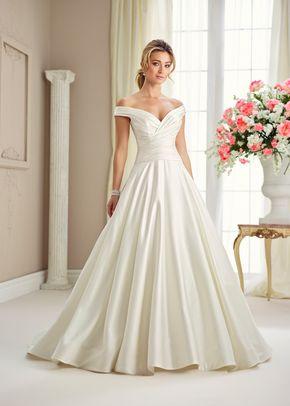 217119, Mon Cheri Bridals