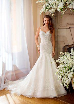 217208 , Mon Cheri Bridals
