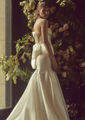 BL19201 , Monique Lhuillier