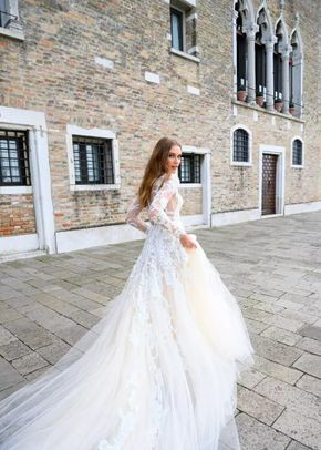 BL20204, Monique Lhuillier