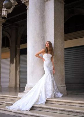 BL20215, Monique Lhuillier