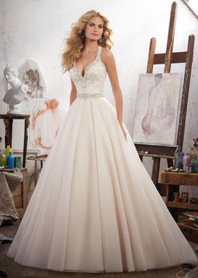 Margarita, Mori Lee