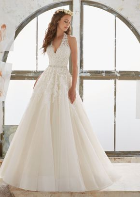 Maryann, Mori Lee