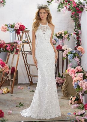 Maybelle, Mori Lee
