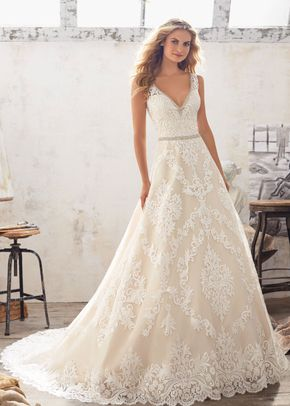 Morgan, Mori Lee