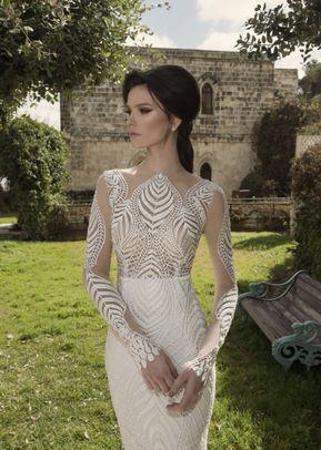 Model #2010 , Neta Dover