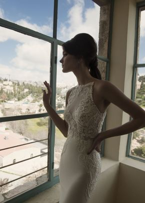 Model #2020 , Neta Dover