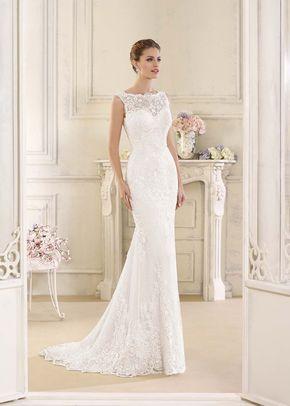44133, Sincerity Bridal